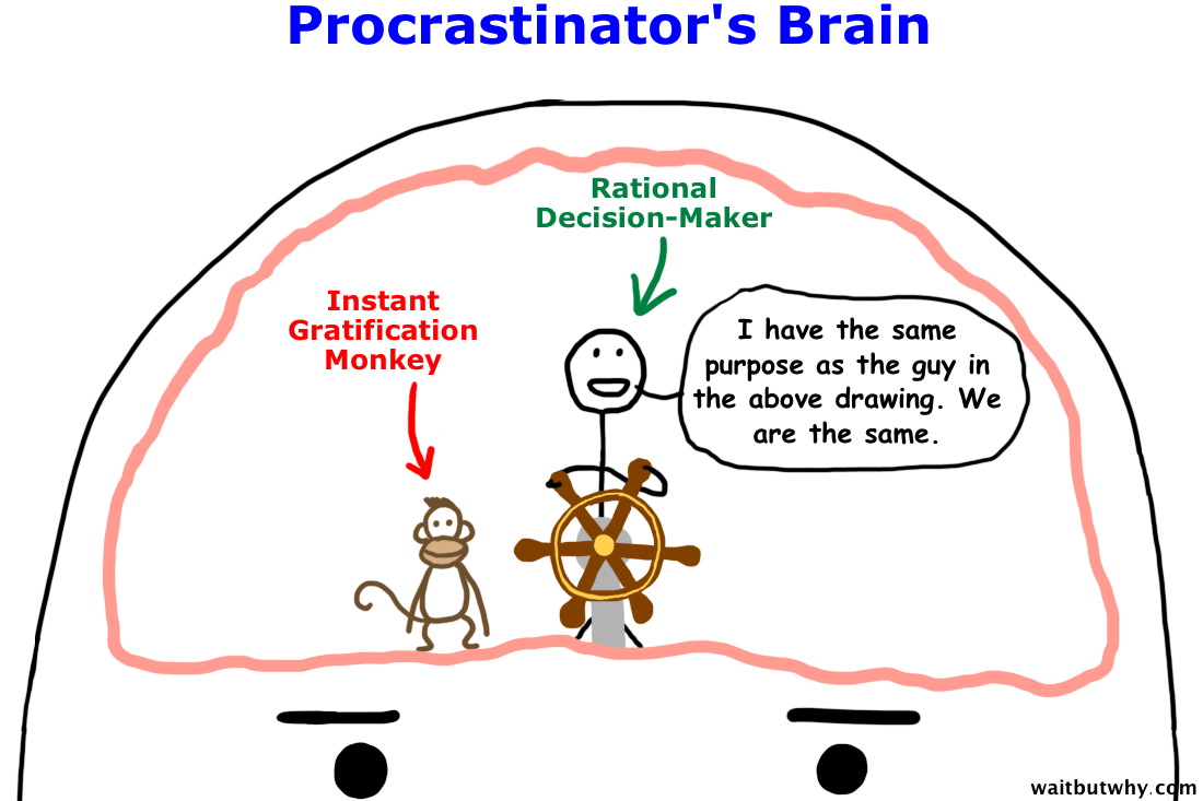a look at the causes types and remedies of procrastination